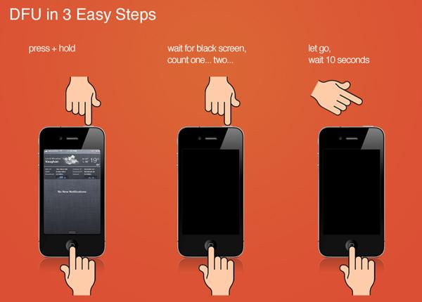 Downgrade iOS 10.3 to iOS 10.2