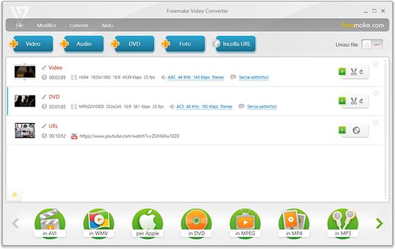 freemake video converter mac Archives