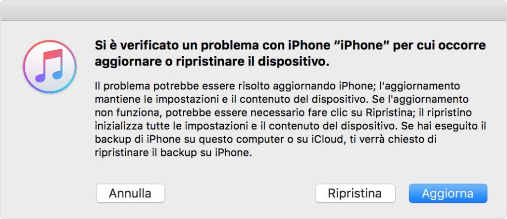 foto iphone senza icloud