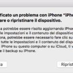 Come Inizializzare iPhone con e senza iTunes e iCloud