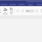 Come Scannerizzare un Documento in PDF