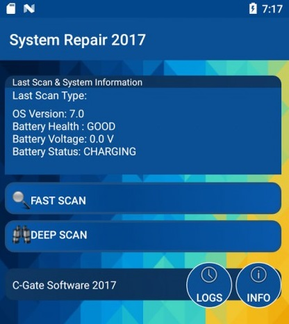 android repair software system repair for android