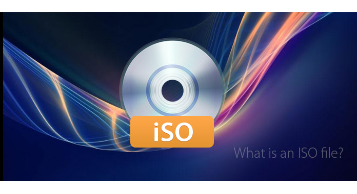 how to read iso files on pc