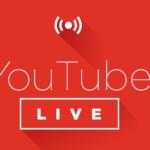 Come Fare un Live su Youtube da iPhone o Android