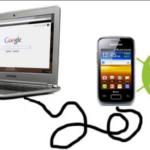PC non Riconosce cellulare Android?