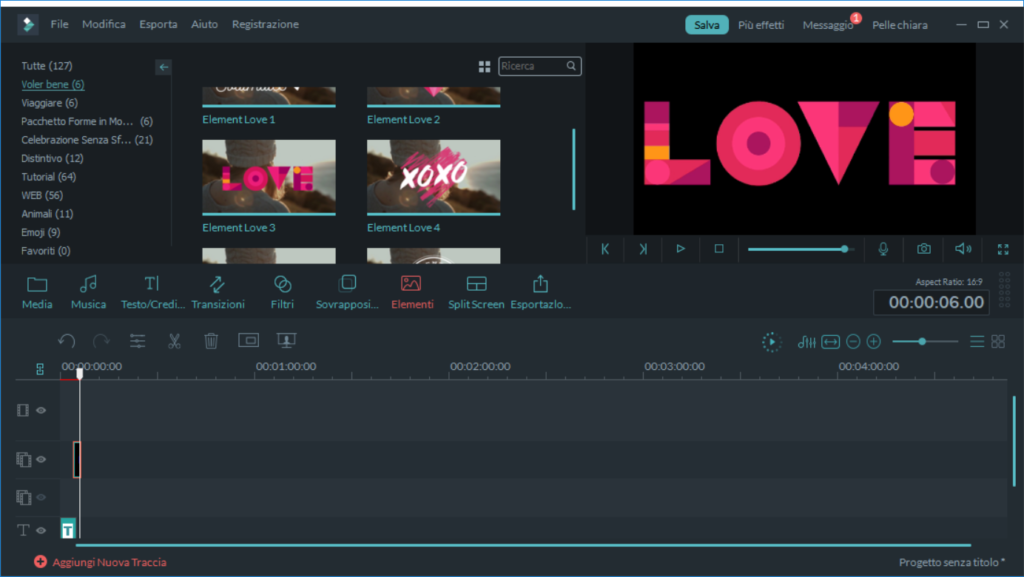 Creare Video Romantico San Valentino Con Foto E Musica