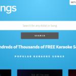 Come Fare Karaoke Online Gratis
