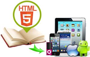 Risultati immagini per pdf vs html5