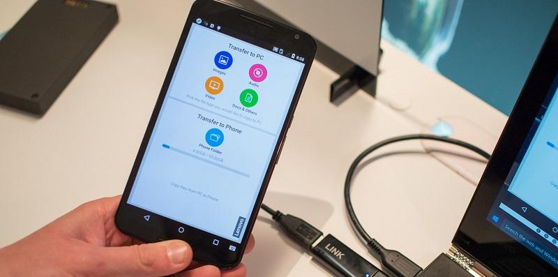 Collegare e Gestire Smartphone LENOVO da PC e Mac