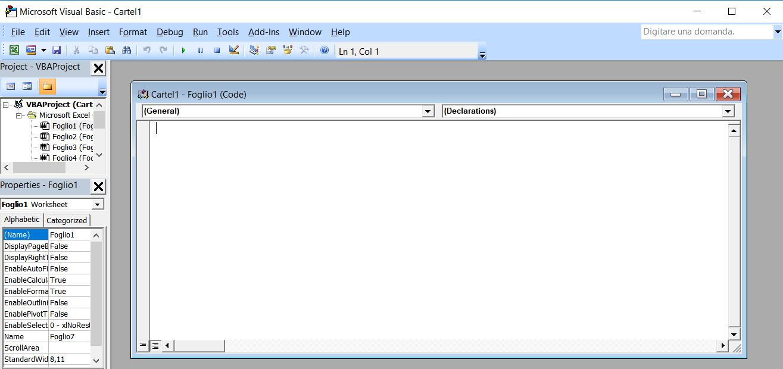 VBA Excel: Cos'è e a Cosa Serve? | SoftStore – Sito Ufficiale