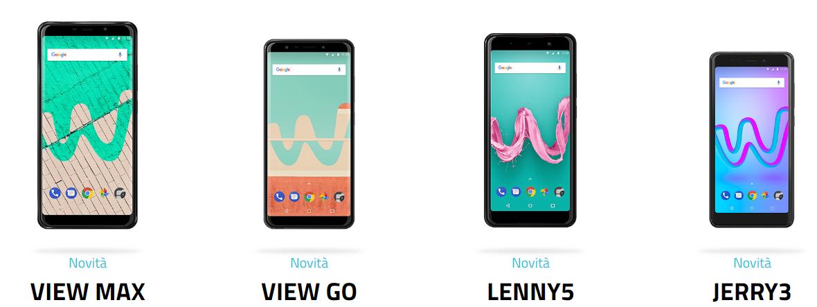 Trasferire Dati da Samsung e iPhone a Wiko (o viceversa) | SoftStore