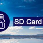 Scheda SD Bloccata o Protetta? Ecco Come recuperare i Dati.
