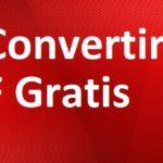 Come Convertire PDF Gratis