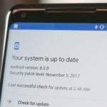 [Android] Problema con Aggiornamento OTA?
