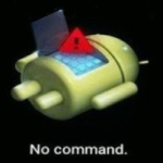 [Android] Errore No Command. Come Risolvere?