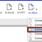 Convertire PDF in EPUB con e senza Calibre