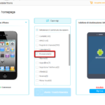 Copiare Promemoria da iPhone ad Android