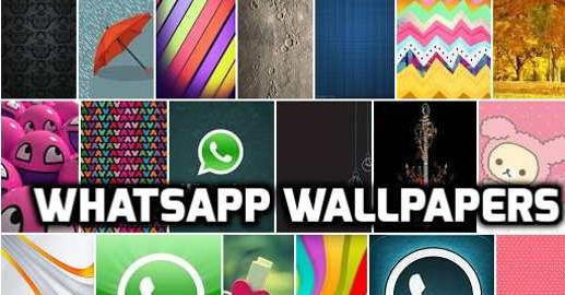 Cambiare Sfondo Whatsapp Sfondi Per Whatsapp Gratis