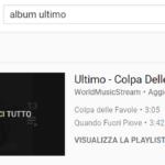 Come Scaricare Album Musicali da Youtube
