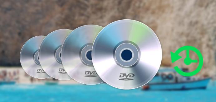 SCARICARE PROGRAMMA PER MASTERIZZARE DVD ORIGINALI