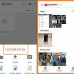 Recuperare Foto Samsung tramite Samsung Cloud e Google Foto