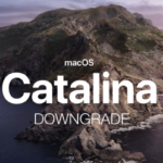 Fare Downgrade da macOS 10.15 a 10.14 (da Catalina a Mojave)