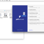 Modificare PDF (anche Scannerizzato) su Mac OS (Catalina incluso)