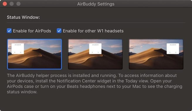 Connect Airpods To Mac Airbuddy Support