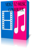 Video to Music Converter