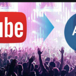 Convertire Video Youtube in AAC (audio)