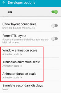 change Animation Scale -step 3