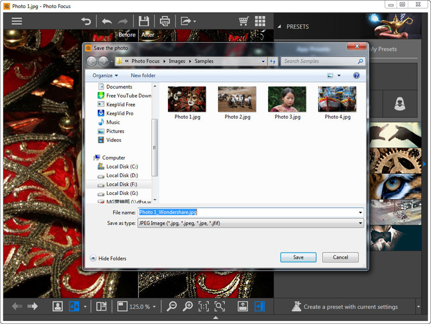 All Ways to Deblur Photos - Finish Deblurring Photos