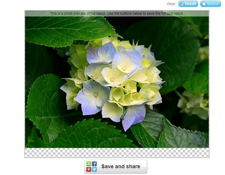 All Ways to Deblur Photos - Save and Share