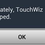 """Come Risolvere Errore """"TouchWiz è stato arrestato"""" su Android"""