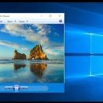 Come Ripristinare vecchio Visualizzatore Foto di Windows