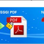 PDFTools: Unire, Proteggere e Numerare PDF