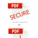 Come Proteggere PDF con Password