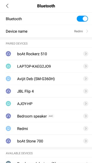 transfer data from xiaomi to samsung 3