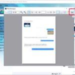 Come Stampare Chat Facebook Messenger da PC/Mac