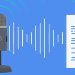 Trascrivere File Audio o Parlato in Testo Scritto