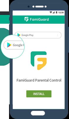 download famiguard app