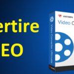 Come Convertire Video