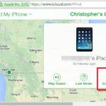 Resettare iPhone o iPad senza Password