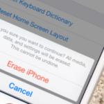 Come Formattare il tuo iPhone
